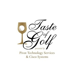 Event Home: Taste of Golf
